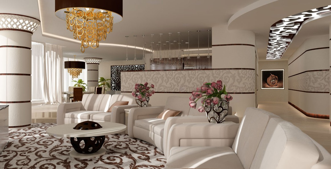 Luxury handmade designer rugs