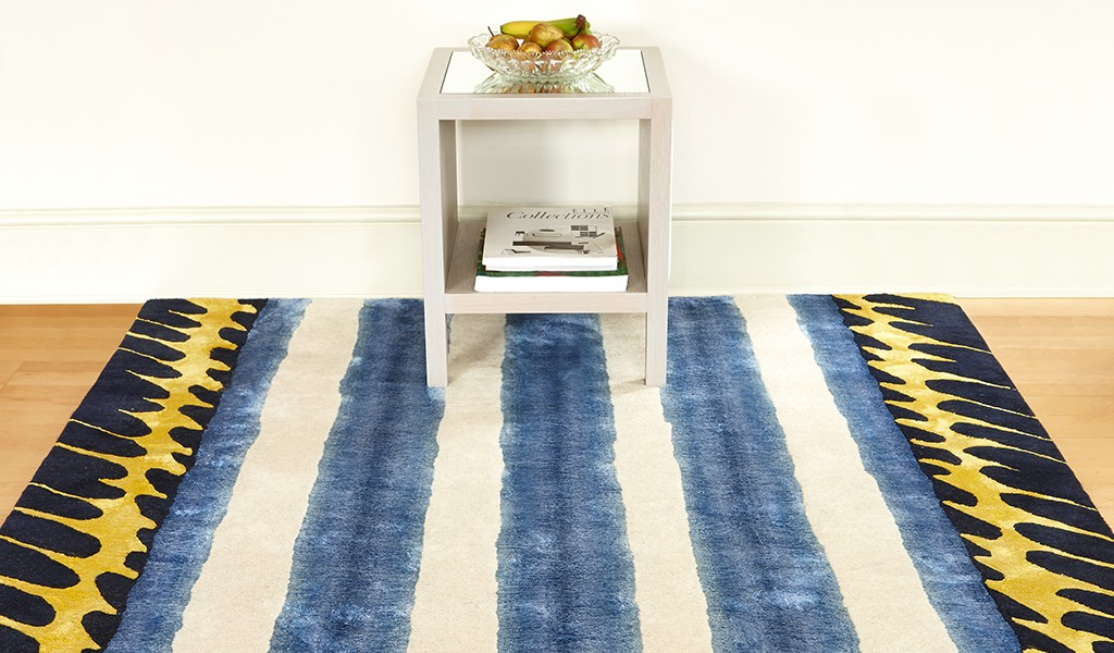 Rugs made in a wide range of custom colours