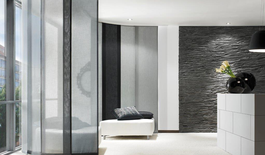 Contemporary Room Dividers HCI