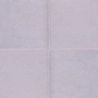 Faux Shagreen Squares-Opulent White-6076