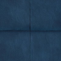 Faux Shagreen Squares-Prussian Blue-6081