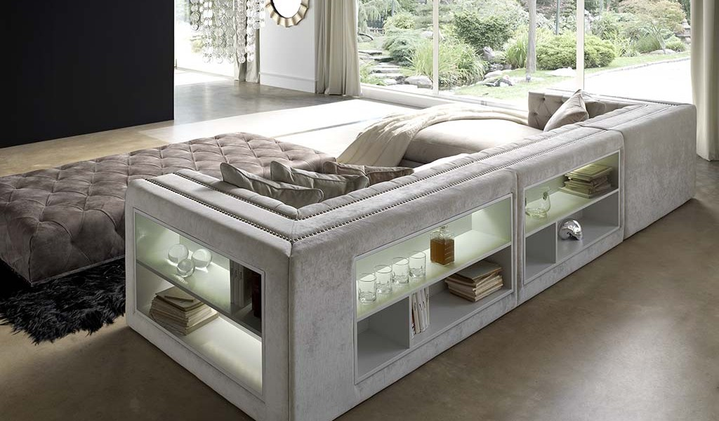 Grand national summer furniture collection