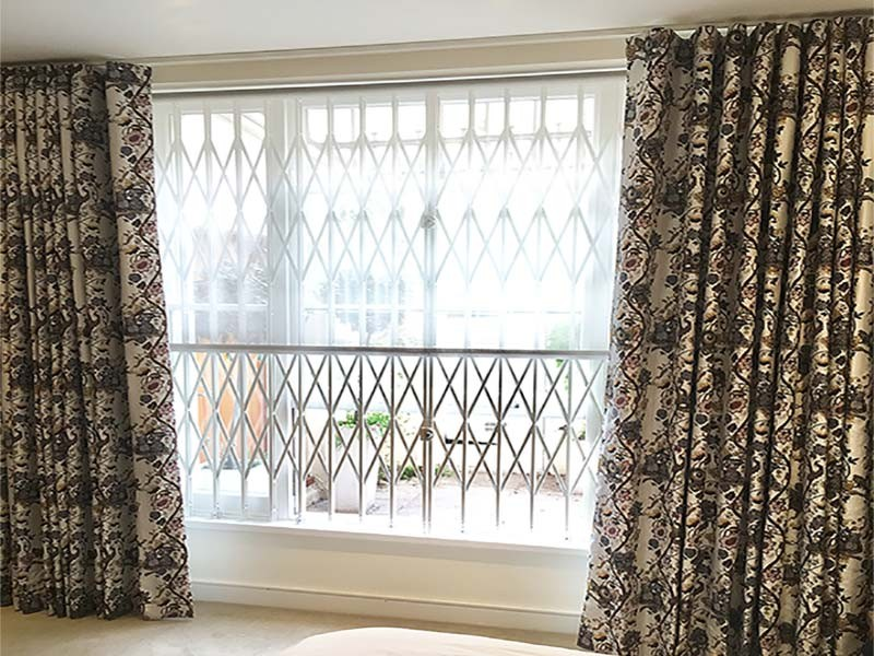 Made to Measure Curtains , Upholstery