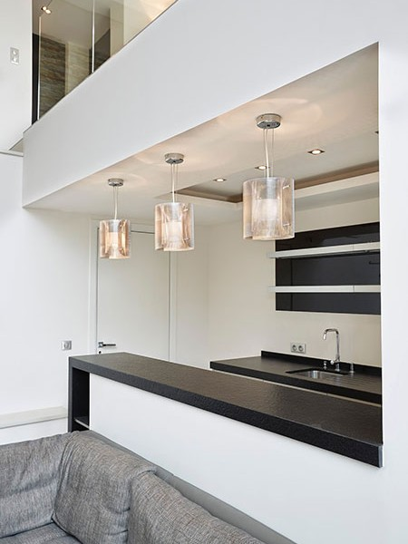 Luxury contemporary ceiling lights