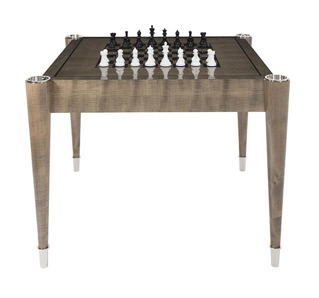 Custom games table